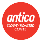 antico slow roasted coffee