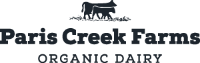 Paris Creek Farms Organic Dairy