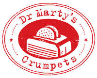 DR Marty's Crumpets