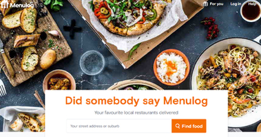 Menulog's moves to employ couriers